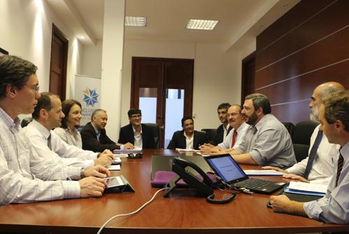 Comunicado de Prensa del Comit� de Estabilidad Financiera del 16/10/2014