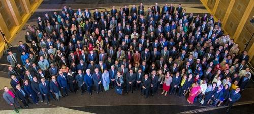 14� Conferencia Anual y Asamblea General de IADI - 2015