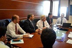 Comit� de Estabilidad Financiera - Abril 2016
