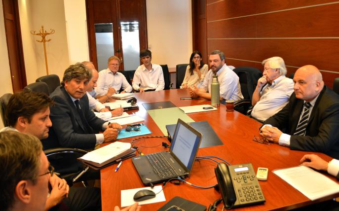Comité de Estabilidad Financiera - Diciembre 2017