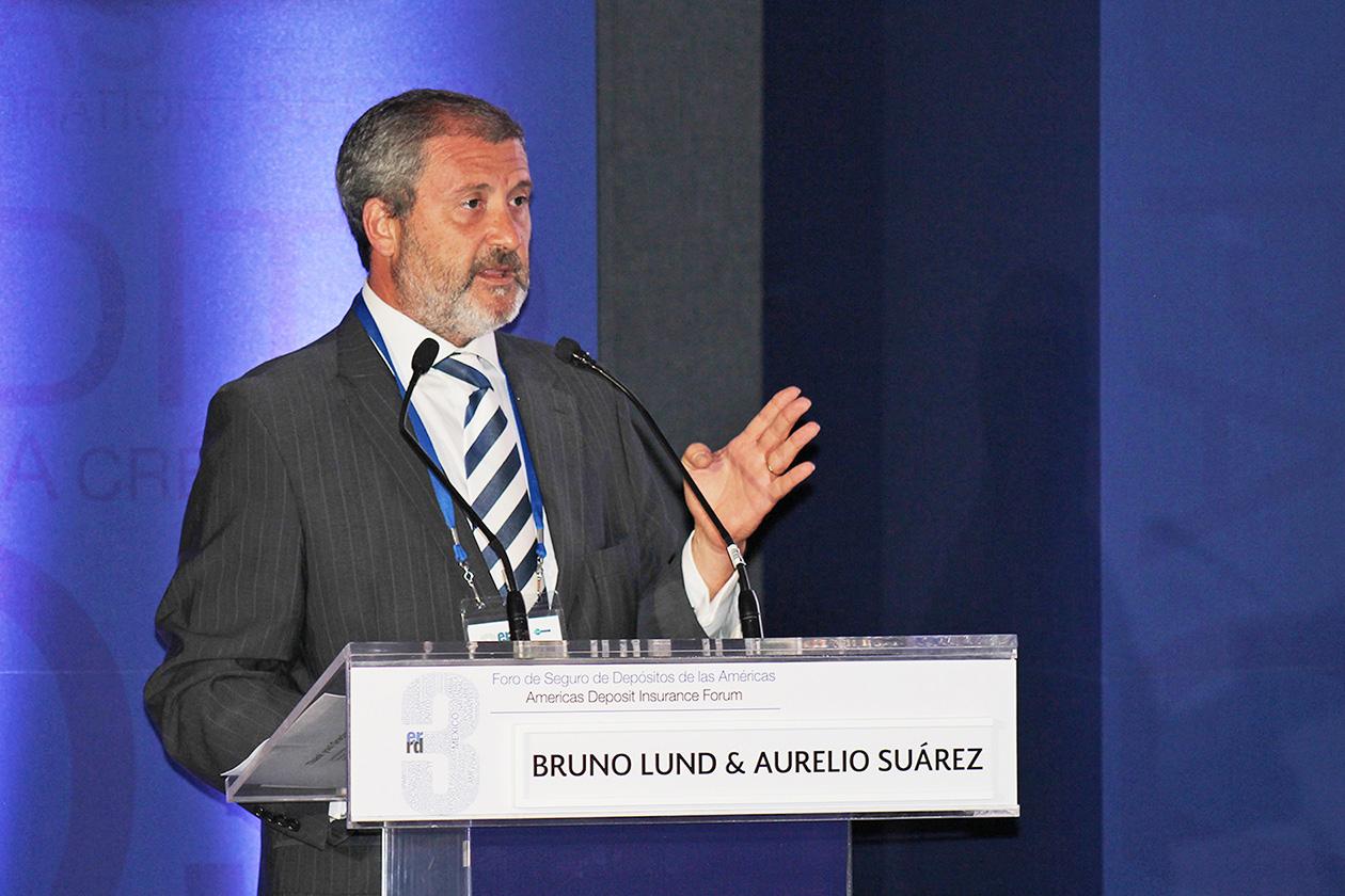 Aurelio Suárez