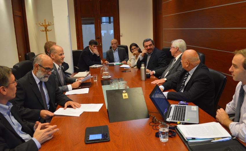 Comité de Estabilidad Financiera - Mayo 2018