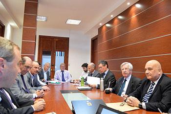 Comité de Estabilidad Financiera - Noviembre 2018