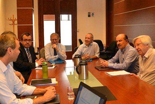Comité de Estabilidad Financiera - Octubre 2019
